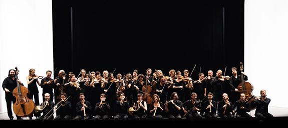 «Ποιμενική» Συμφωνία και Λειτουργία με την Ορχήστρα και Χορωδία Balthasar Neumannστο Μέγαρο